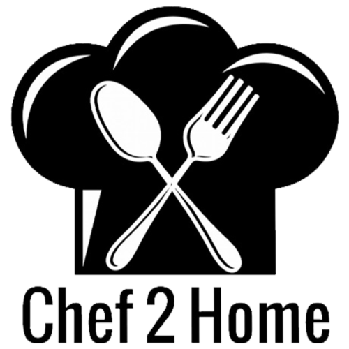 Chef 2 home 800 logo