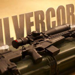 Silvercore 4